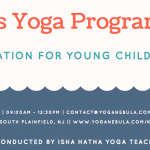 Children's Yoga Program