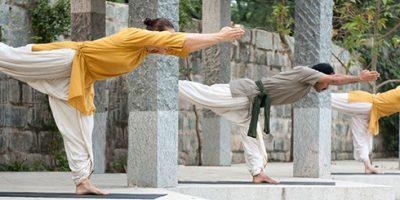 UPA Yoga