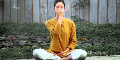 Awaken The Body UPA Yoga